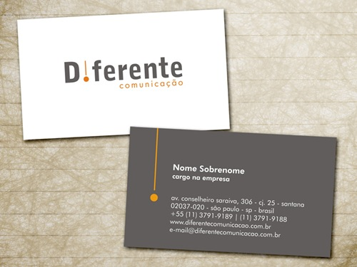 Business Card Design Examples | business cards design sample
