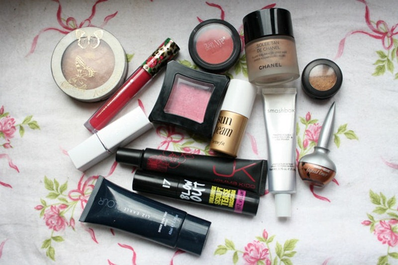 Monthly Favourites June #1