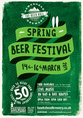 2014 Spring Beer Festival