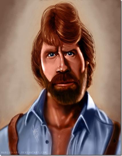 Chuck Norris (14)