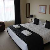 Our Room -- Franz Josef, New Zealand