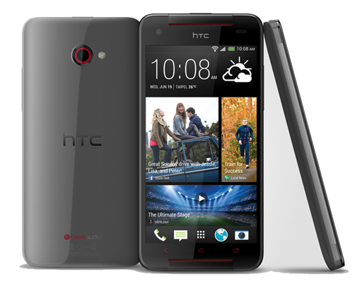 HTC Butterfly S LTE Philippines