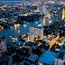اهم المدن السياحية في تايلاند