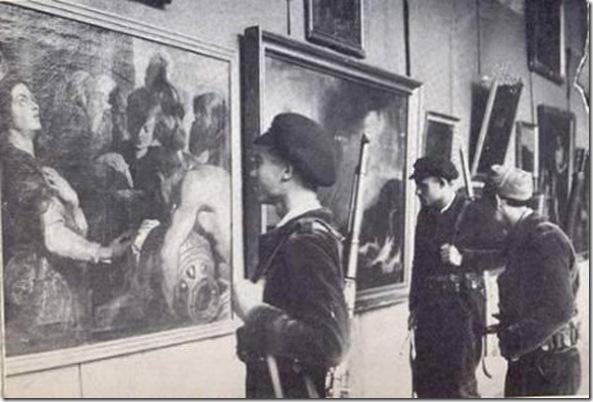 arte salvado