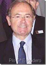 Pío Gª Escudero
