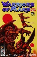 P00004 - Warriors of Mars howtoars