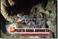 02 IMÁGENES EN VIDEO AVIONETA SE DESPLOMA EN PARRAS.mp4_000177010
