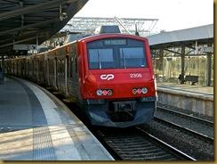 Comboio II