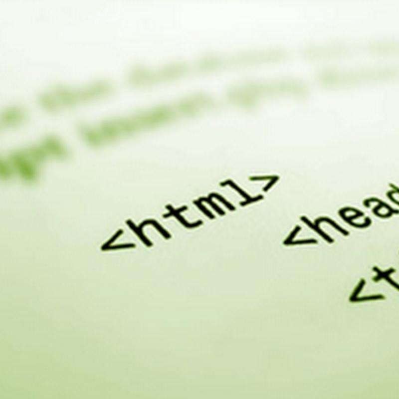 Sitios web para aprender HTML y CSS