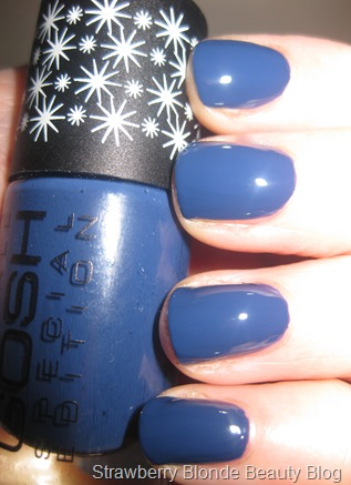 GOSH-Spring-Summer-2013-blue -nail-polish-swatch