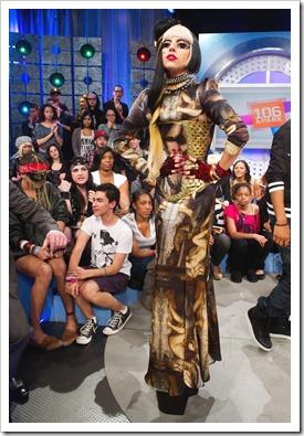 lady gaga maya hansen 2