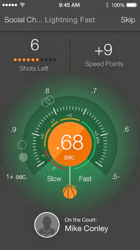 94fifty smart sensor basketball2