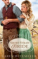 shortstraw bride