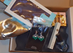 Wantable Starlight Soiree Holiday Box