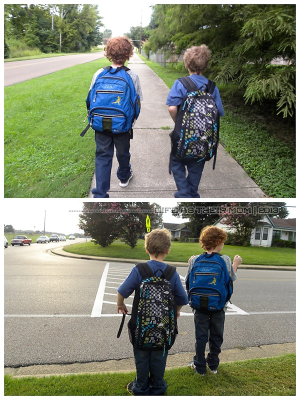 backtoschool2 - life as their mom