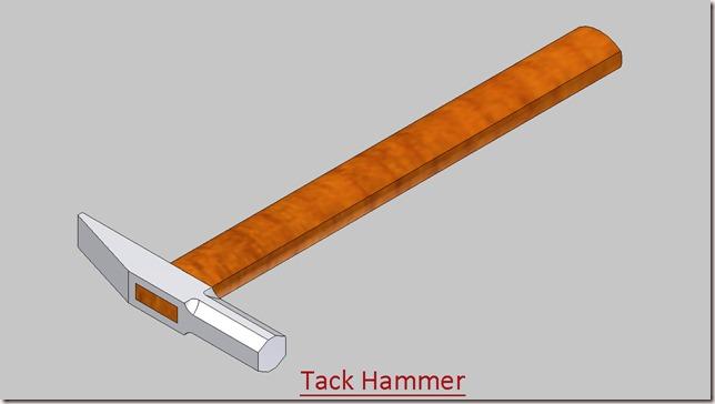 Tack Hammer
