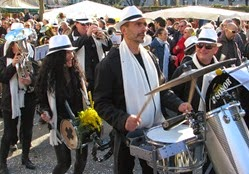 Tourrettes Parade 05
