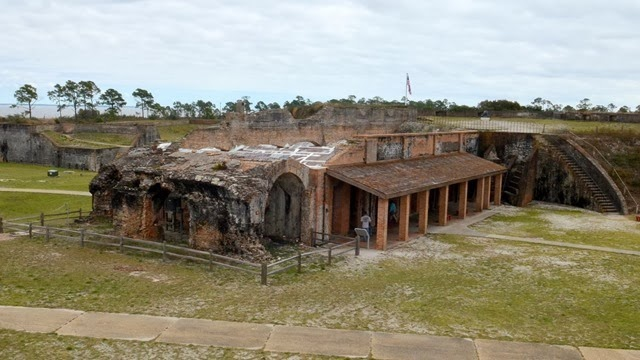 Fort Pickens_036