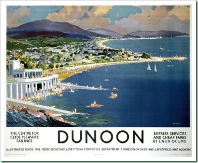 may dunoon