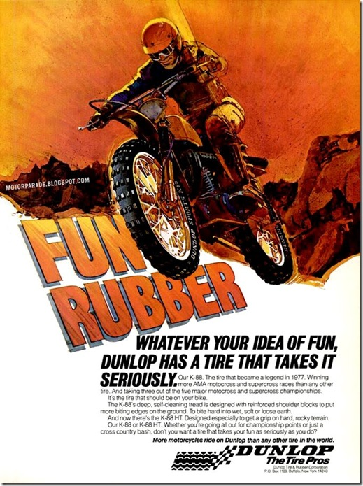 Dunlop Usa 1978 01
