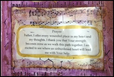 Salach Prayer