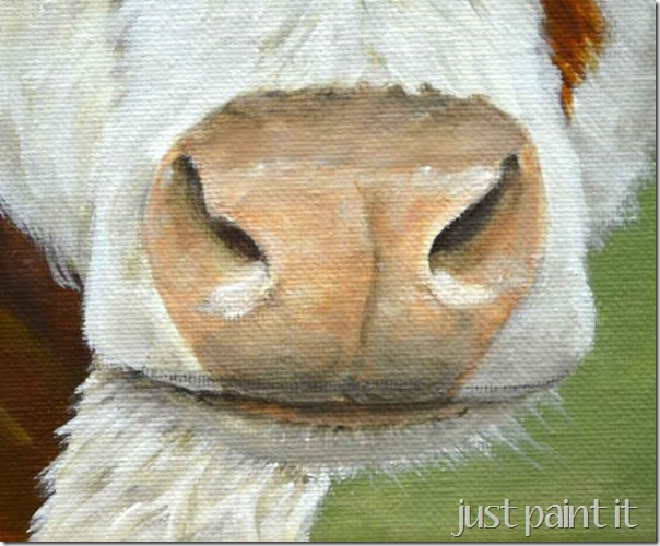 Cow-Painting-Q