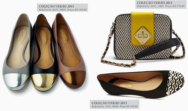 Arezzo verão 2013 colecao bolsas e sapatos 06