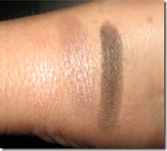 WNW Silent Treatment Swatches