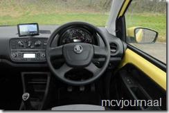 Dacia Sandero tegen de concurrentie 02