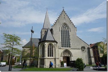 Sint Kathelijnekerk