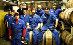 image featuring the brewers of Full Sail courtesy of the brewery