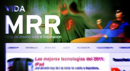Vida MRR