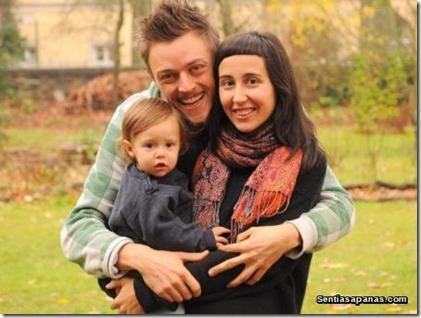 Pelik! Keluarga Yang Hidup Tanpa Wang - Rafael Fellmer [3]