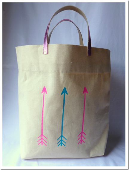 arrow bag 2