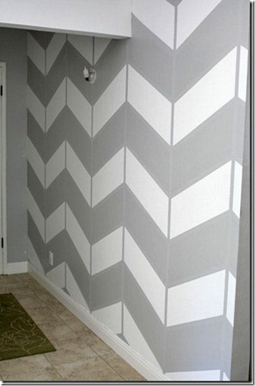 living room project, herringbone wall (3)_thumb[2]