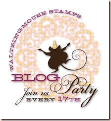 WMS blog party logo]