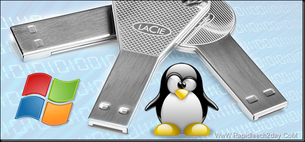 Best Free Tools for Creating a Bootable USB