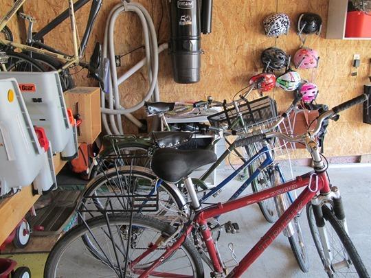 DIY Bike Share