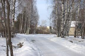 DSC 0187 Зима   общие виды