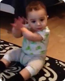 bebe gangnam style