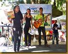 Agentes de Cultura e Cidadania se apresentaram no projeto Foto Ascom FICC