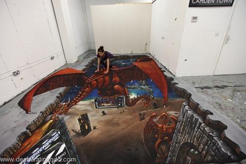 arte 3d de rua perspectiva desbaratinando  (48)