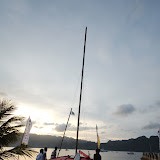 The BlackBerry 12th Hobie Challenge - Day 2 Tour de Coron