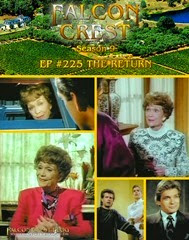 Falcon Crest_#225_The Return