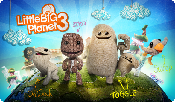 Little Big Planet 3(1)