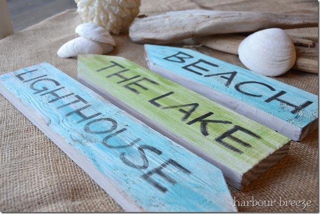 beach signs 2