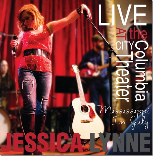 Jessica Cover
