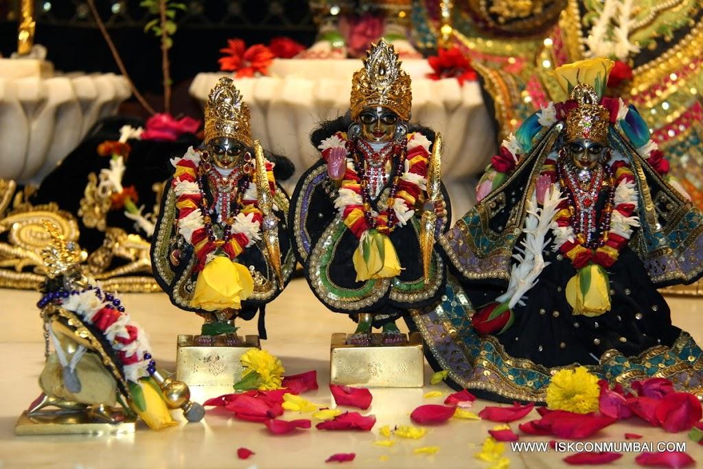 Sri Sri Sita Rama Laxman Hanuman  small