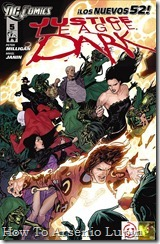 P00005 - Justice League Dark #5 - 