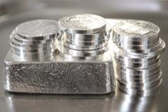 argento investire